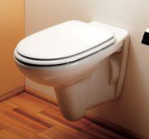 Aveiro Suspending WC