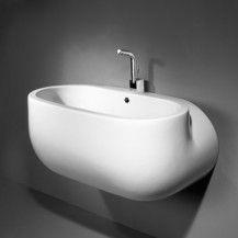 WCA Wash basin 90