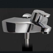 Arqua-bath/shower mixer