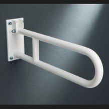 WC Care Folding supporting bar 60 cm