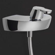 Arqua-shower mixer