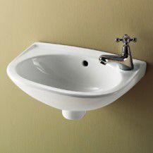 Mira wash basin