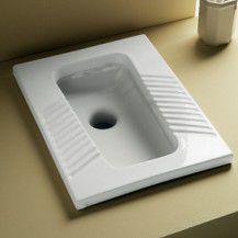 Sanita Turca Turquish WC