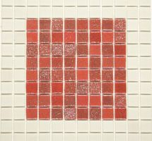 Mosaic ROCK SQUARE B-R 2