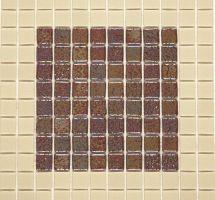 Mosaic ROCK SQUARE B-M 2