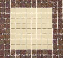 Mosaic ROCK SQUARE B-M 1