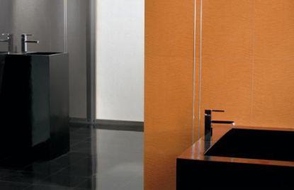 Bathroomceramic tiles