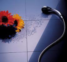 Bathroomfloorceramic tiles