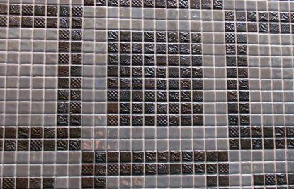 Mosaic METALICO SILVER – PANDORA