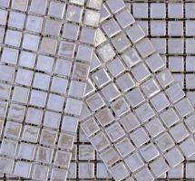 Mosaic METALICO INOX