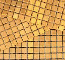 Mosaic METALICO ORO