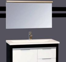 Bathroom furniture Mban