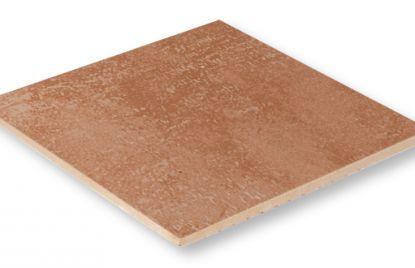 Exagres klinker brick color