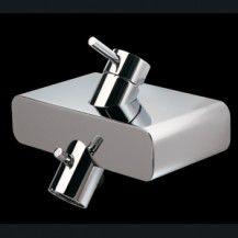 Serie T-mixer bath/shower