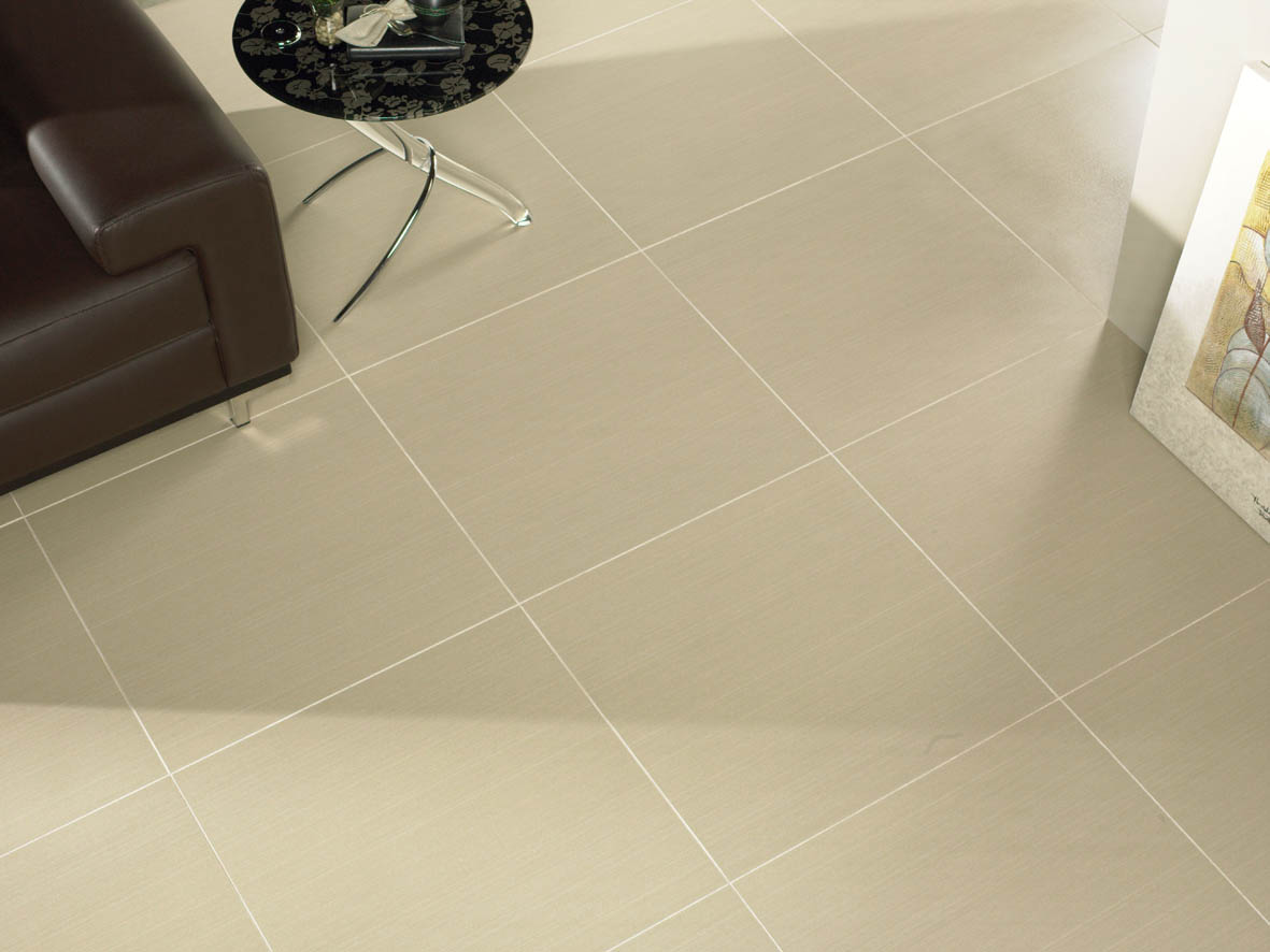 Ceramic floor tiles e Porcelain tile flooring